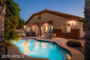 8558 W CLARA Lane, Peoria, AZ 85382