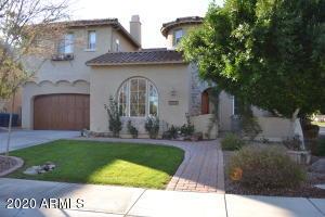 1169 W SIERRA MADRE Avenue, Gilbert, AZ 85233