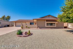 16234 N 111TH Avenue, Sun City, AZ 85351