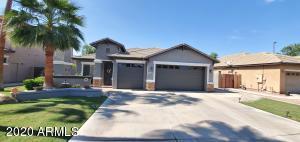 3122 S SETON Avenue, Gilbert, AZ 85295