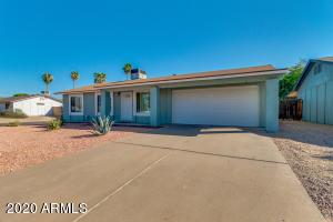 3633 E SWEETWATER Avenue, Phoenix, AZ 85032