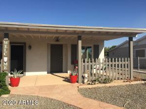 207 S 72ND Place, Mesa, AZ 85208