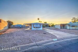 7563 E ARBOR Avenue, Mesa, AZ 85208