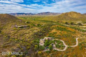 Situated on 5.2 Acres