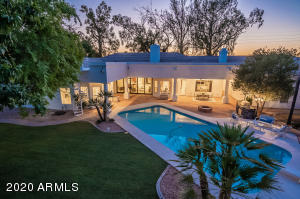 5119 N 20TH Street, Phoenix, AZ 85016