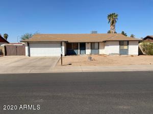 1150 E AVENIDA GRANDE, Casa Grande, AZ 85122