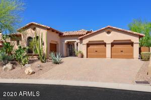 8056 E TETON Circle, Mesa, AZ 85207