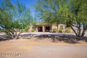 22604 W BEVERLY Lane, Buckeye, AZ 85326