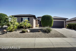 26633 W MOHAWK Lane, Buckeye, AZ 85396