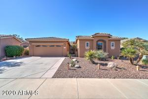 42793 W WHISPERING WIND Lane, Maricopa, AZ 85138