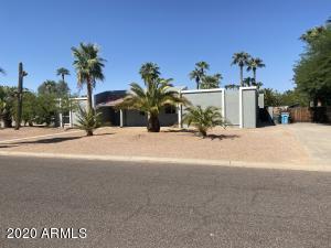 5622 E SYLVIA Street, Scottsdale, AZ 85254