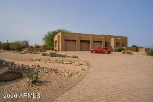 16538 E DESERT VISTA Trail, Scottsdale, AZ 85262