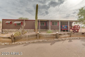 11839 S 229TH Avenue, Buckeye, AZ 85326