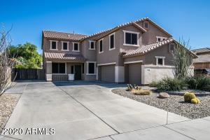 4568 E INDIAN WELLS Drive, Chandler, AZ 85249