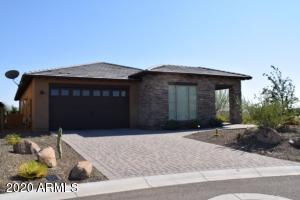 3385 TEN BEARS Circle, Wickenburg, AZ 85390