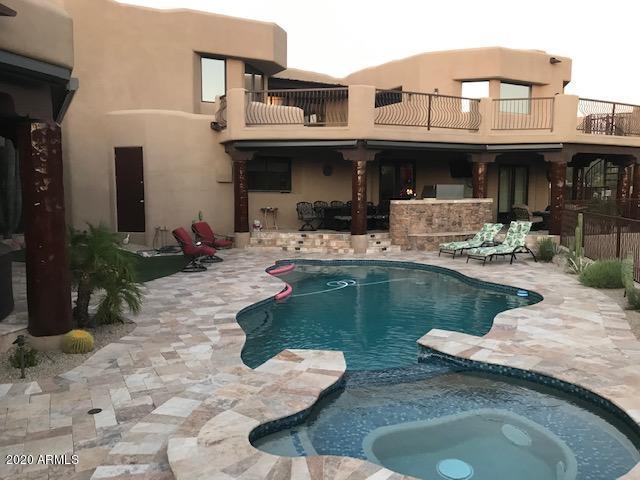 11058 TAMARISK Way, Scottsdale, Arizona 85262, 5 Bedrooms Bedrooms, ,7.5 BathroomsBathrooms,Residential,For Sale,TAMARISK,6142563