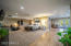 Very Large Master Suite. with an exit to one of the patios.