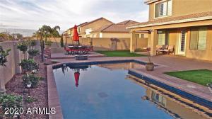 6998 S WILSON Drive, Chandler, AZ 85249