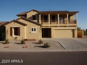 3337 E GLACIER Place, Chandler, AZ 85249