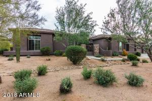 34899 N DESERT WINDS Circle, Carefree, AZ 85377