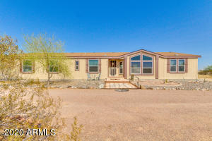 4759 N RANGE Road, Maricopa, AZ 85139
