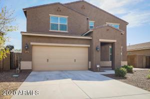 383 E VICENZA Drive, San Tan Valley, AZ 85140