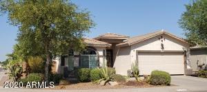 7420 W DARROW Street, Laveen, AZ 85339