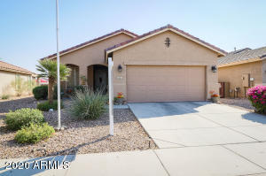 22615 W MOONLIGHT Path, Buckeye, AZ 85326