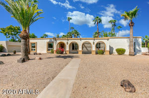 5520 E BLOOMFIELD Road, Scottsdale, AZ 85254