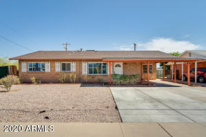 2235 N 74TH Street, Scottsdale, AZ 85257