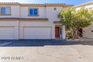 9750 N MONTEREY Drive, 18, Fountain Hills, AZ 85268