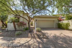 7705 E DOUBLETREE RANCH Road, 19, Scottsdale, AZ 85258