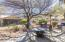 Set on a private lot, enjoy the desert landscape from this tranquil spot.