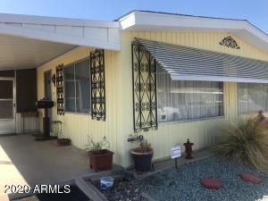 120 N VAL VISTA Drive, 38, Mesa, AZ 85213