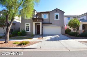 4159 E VEST Avenue, Gilbert, AZ 85295