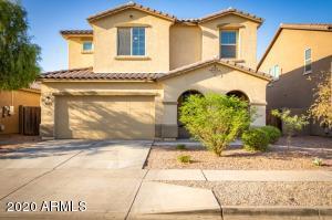 9326 W ODEUM Lane, Tolleson, AZ 85353
