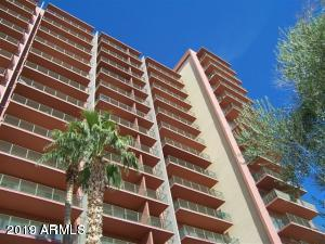 4750 N CENTRAL Avenue, 14P, Phoenix, AZ 85012