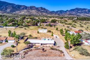 5234 S EQUESTRIAN Avenue, Sierra Vista, AZ 85650