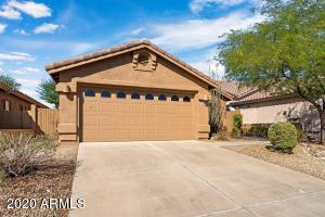 10248 E Hillery Drive, Scottsdale, AZ 85255