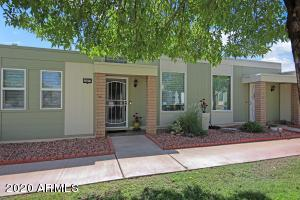 14072 N NEWCASTLE Drive, Sun City, AZ 85351