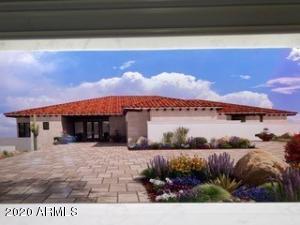 9534 E JULEP Circle, Mesa, AZ 85207