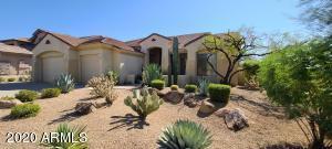 5517 E WHITE PINE Drive, Cave Creek, AZ 85331