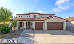 4611 W Powell Drive, Anthem, AZ 85087
