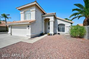 7202 W TINA Lane, Glendale, AZ 85310