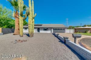 3710 E ARBOR Circle, Mesa, AZ 85206