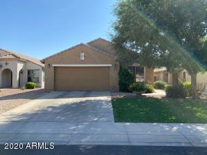 985 W DESERT CANYON Drive, San Tan Valley, AZ 85143