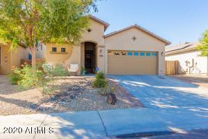 18033 W Carol Avenue, Waddell, AZ 85355