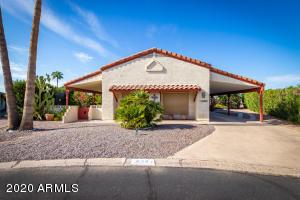 654 S 83RD Way, Mesa, AZ 85208