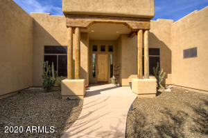 31907 N 44TH Place, Cave Creek, AZ 85331