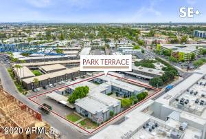 1011 E ORANGE Street, Tempe, AZ 85281